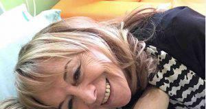 Nadia Toffa morte mamma