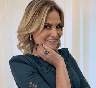 Simona Ventura su Corona | La sua opinione