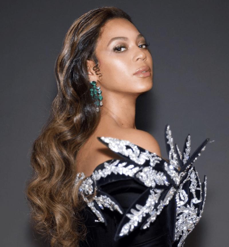 Morso a Beyoncé