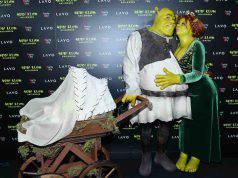Shrek può tornare al cinema nel 2021