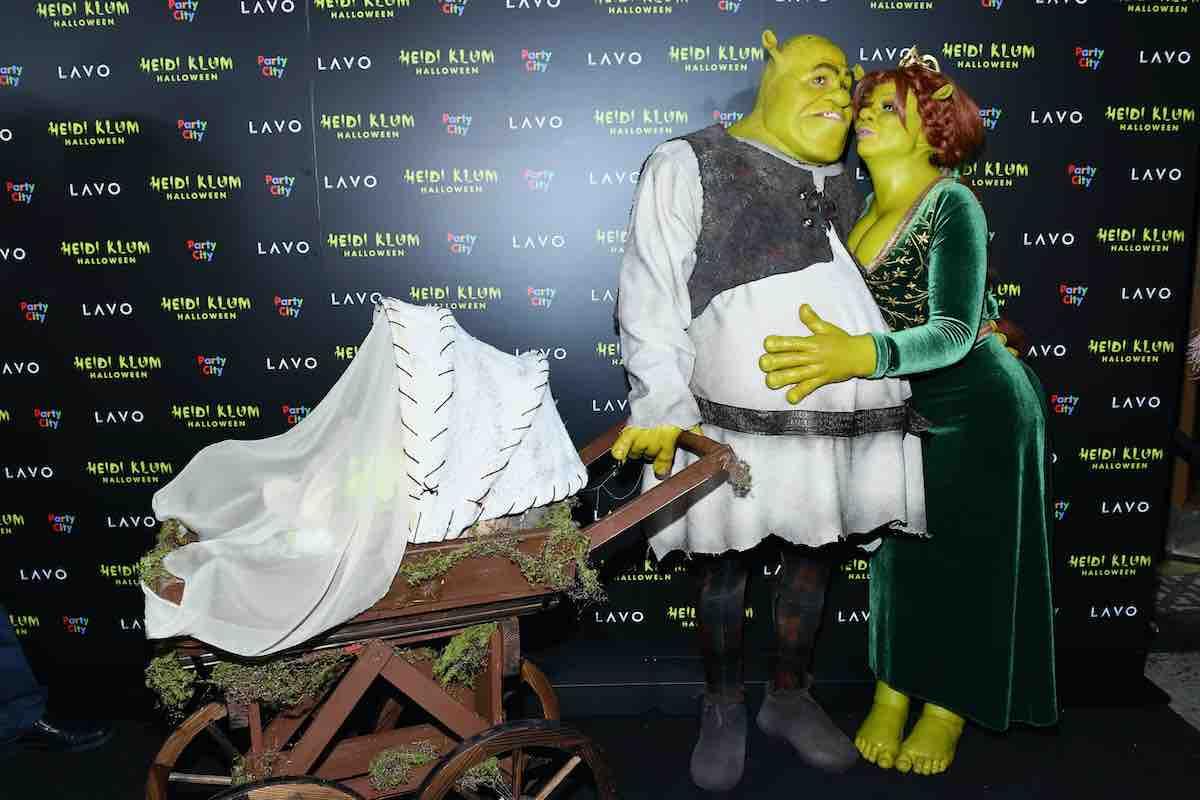 Cinema   Shrek di nuovo in sala, la Universal apre al quinto capitolo della saga