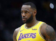 Space Jam 2, riprese finite con Lebron James protagonista