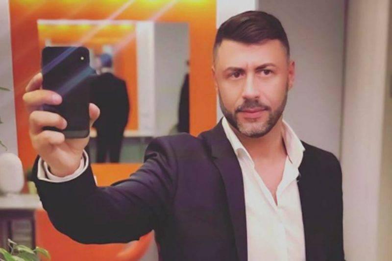 Stefano Torrese di Uomini e Donne