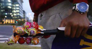 Zollipops, l'impero milionario di Alina Morse