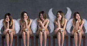 segni che sei un angelo