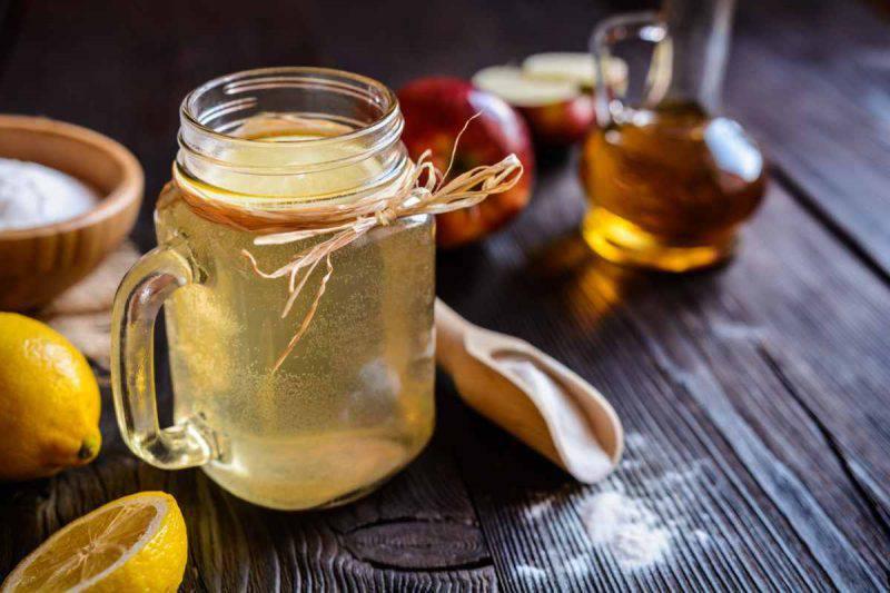 Aceto e limone