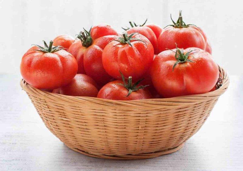 pomodori non tenere in frigo