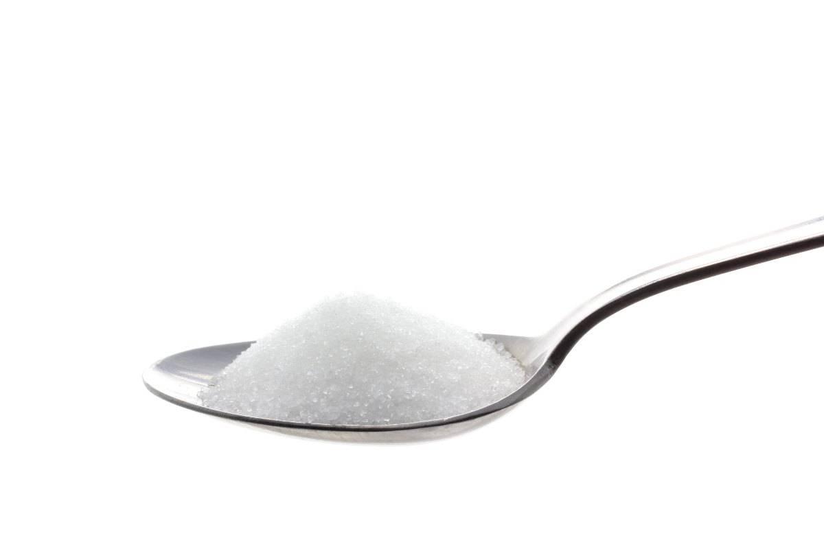 zucchero effetti organismo