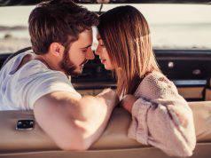 coppia passione auto