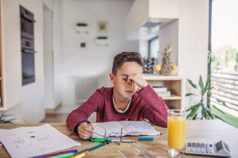 10 consigli utili per motivare i bambini nello studio