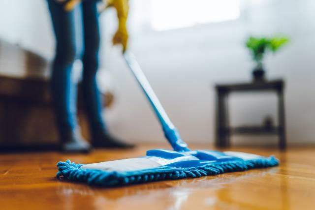 45 sostanze tossiche nella polvere in casa