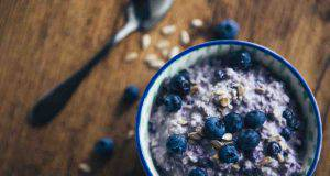 Porridge di avena e overnight porridge
