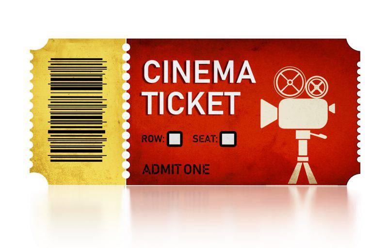 Biglietti | Idee regalo dell'ultimo minuto Natale 2019 (Istockphoto)
