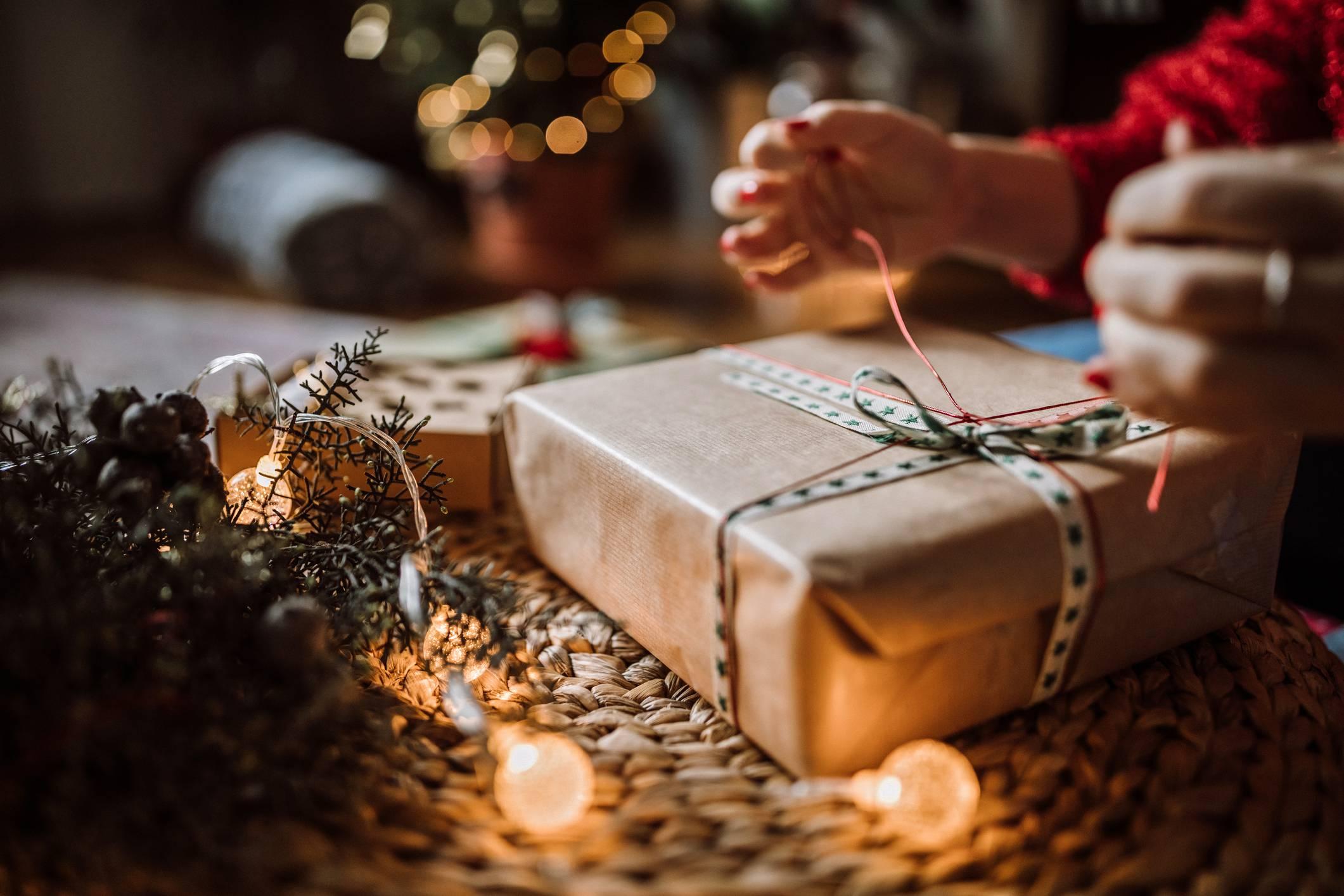 Idee regalo dell'ultimo minuto Natale 2019