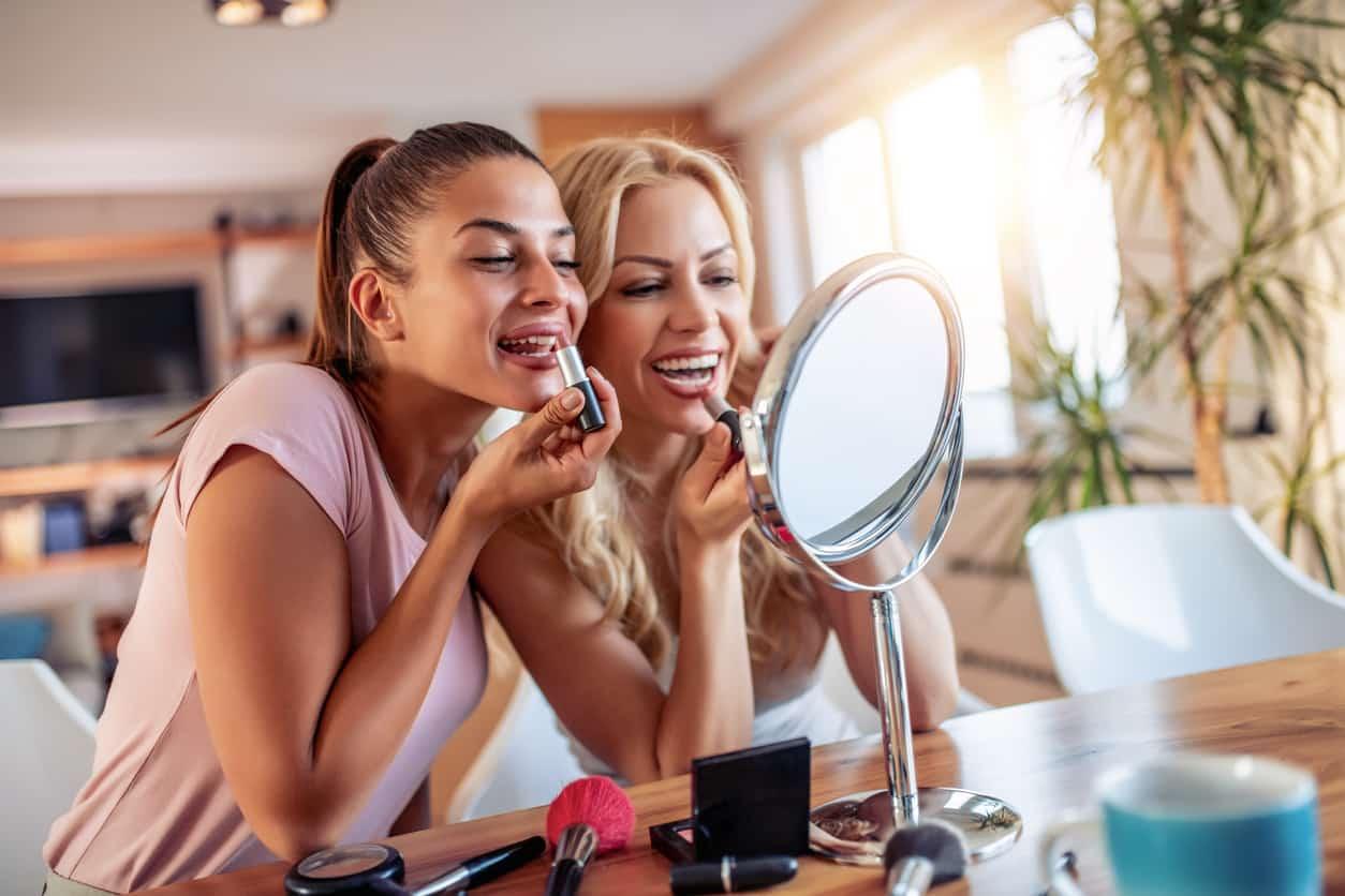 Makeup | 5 cosmetici che non dovresti mai condividere
