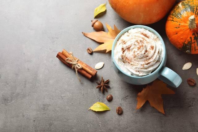 La vera storia del Pumpkin Spice Latte