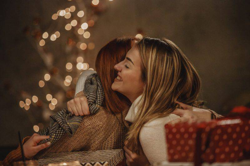 Regali Natale amore