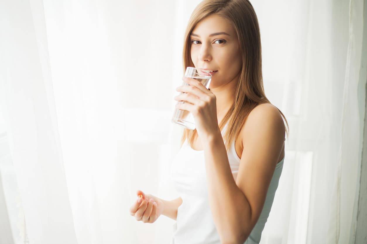 Pelle | Collagene da bere come funziona