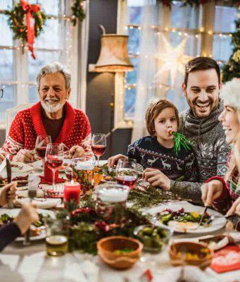Pranzo di Capodanno 2020 | i primi secondi piatti che non possono mancare