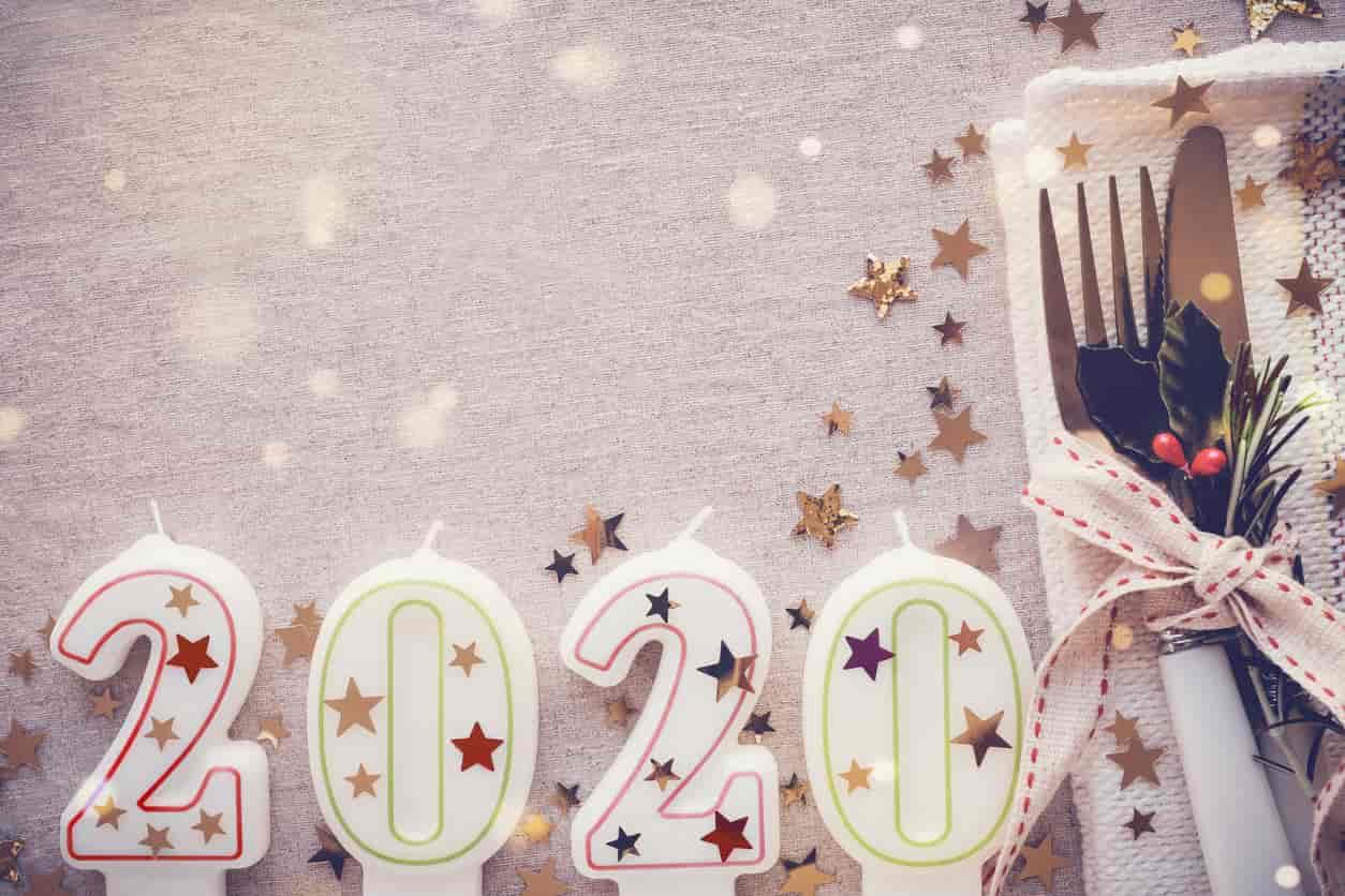 Pranzodi Capodanno 2020 | le ricette per il menu di carne -VIDEO-