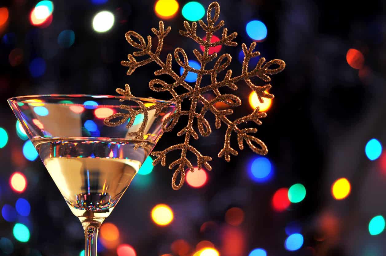 Pranzo di Natale 2019 | 8 cocktail che non possono mancare