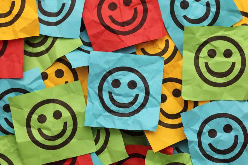 Le 5 cose che dovresti fare ognmi giorno per essere felice