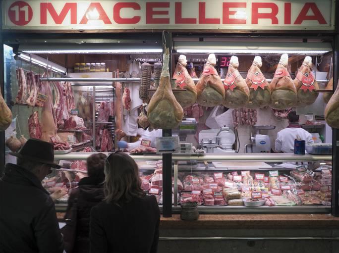 Richiamo salame per rischio salmonella