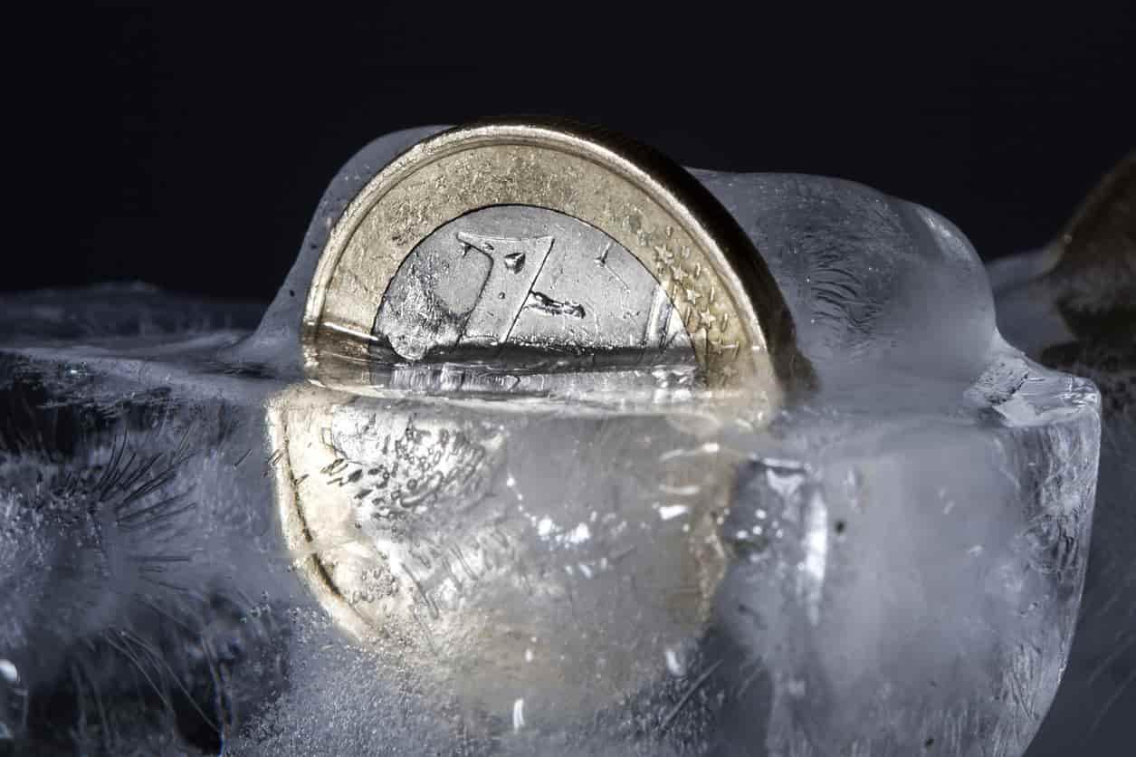 Prima di partire metti una moneta in congelatore