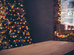 Natale fai da te | Albero a parete fai da te -VIDEO-