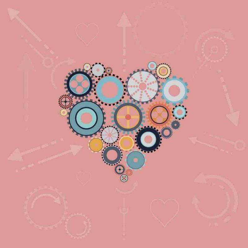 spiegare l'amore