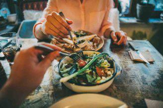Dieta non è non mangiare