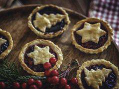 Pranzo di Natale 2019 | I dolci con la pasta sfoglia