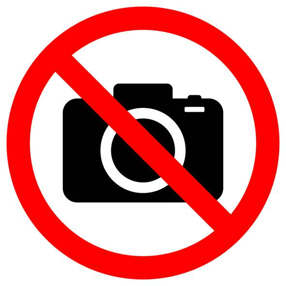 ecco cosa accade quando fotografi tutto il tempo