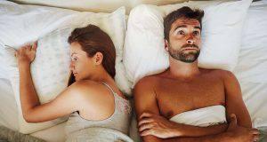 Ecco cosa succede al tuo corpo se non hai rapporti intimi per molto tempo