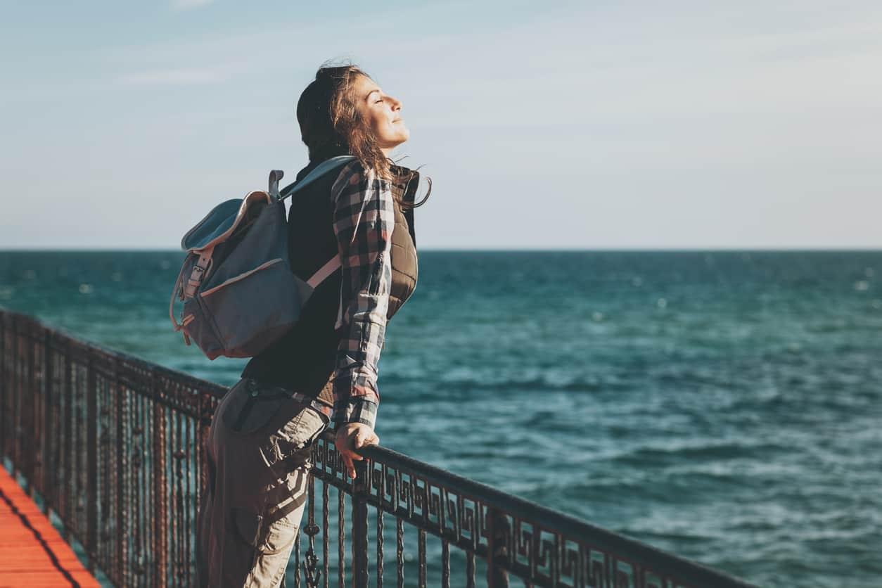 Ecco 5 cose che dovresti fare ogni giorno per essere felice