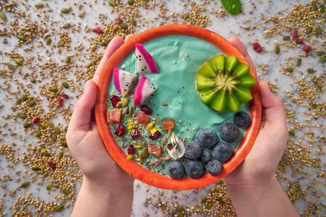 Che cos'è lo smoothie bowl? RICETTA