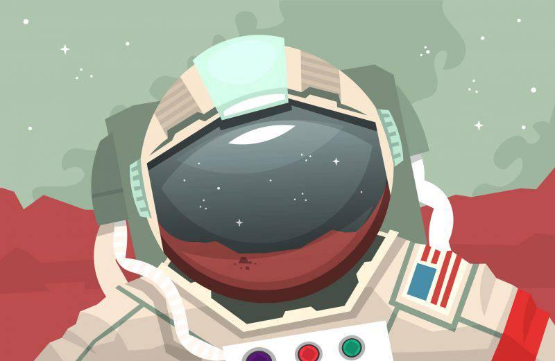 app selfie spaziali