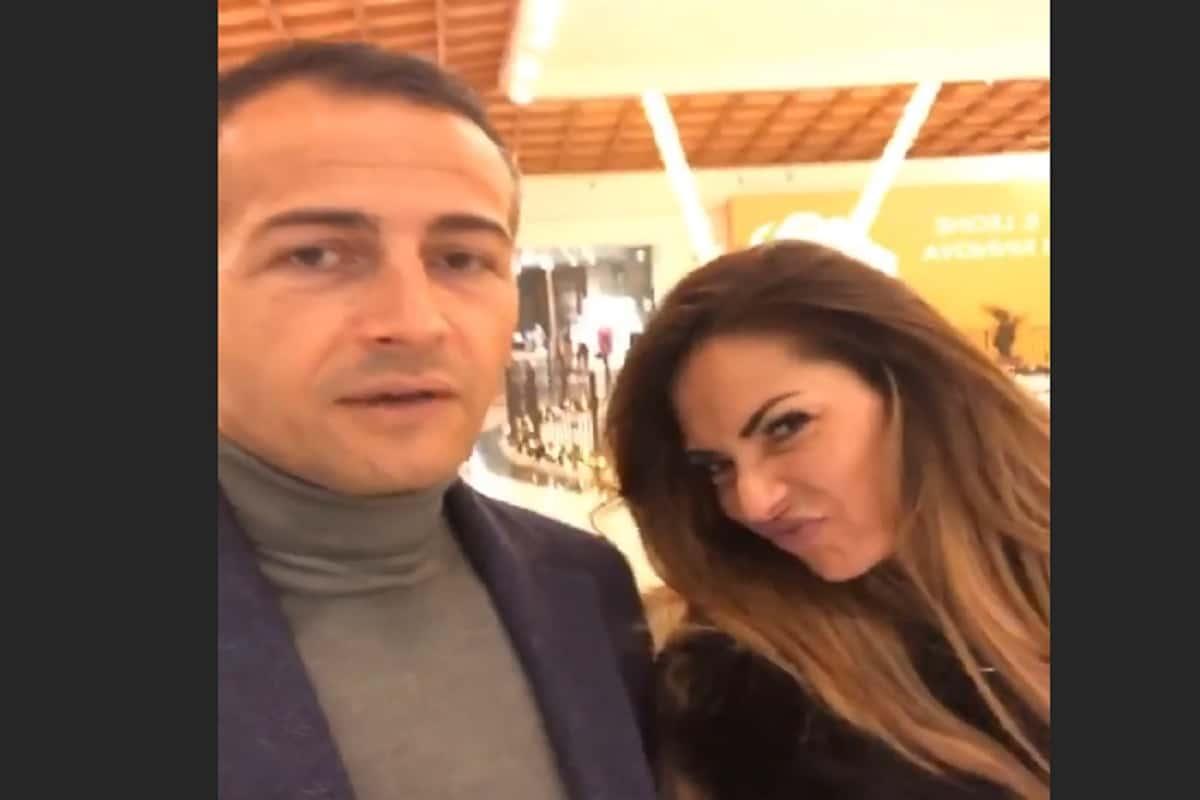 Ida Platano e Riccardo Guarnieri si sposano