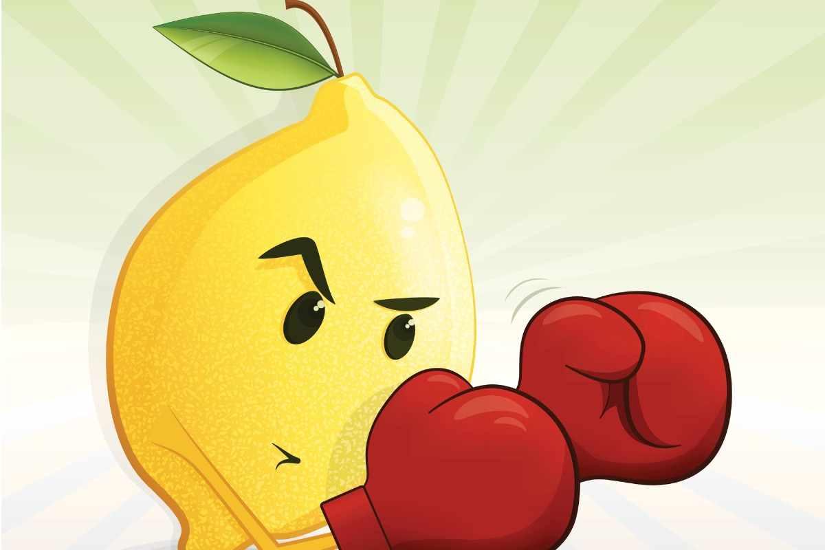Limone previene raffreddore
