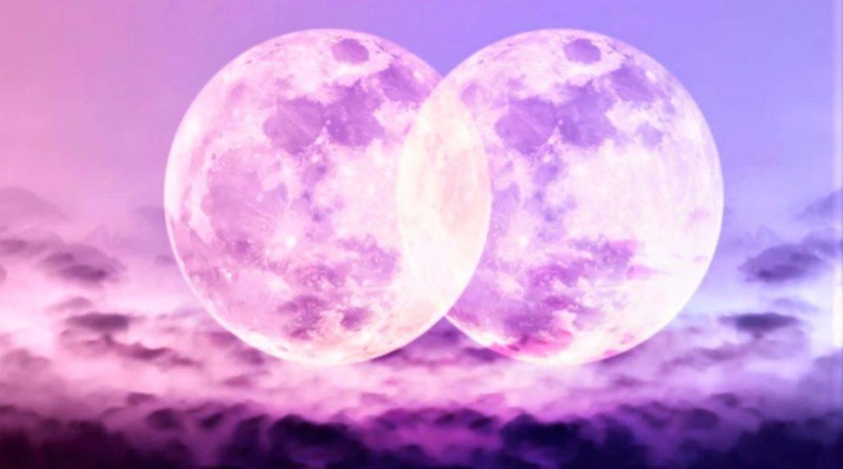 L Ultima Luna Piena Del 12 12 2019 Porta Buone Vibrazioni E Guarigione