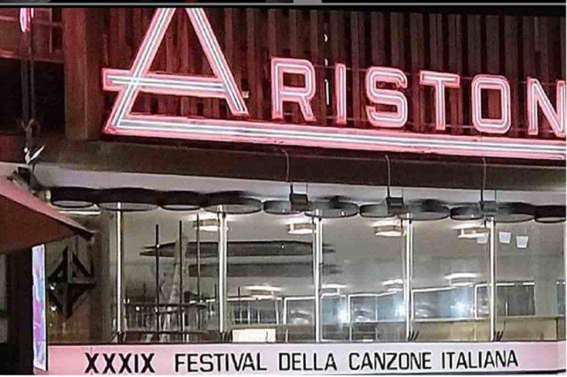 Amadeus, ecco i 22 Big del festival di Sanremo 2020