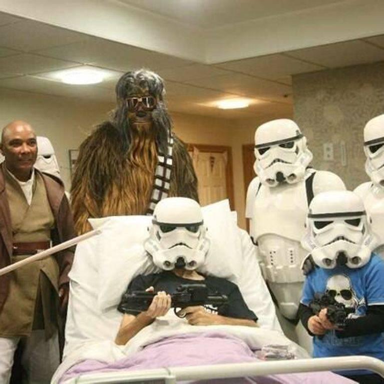Disney | Il gesto nobile che tocca il cuore di tutti e diventa virale