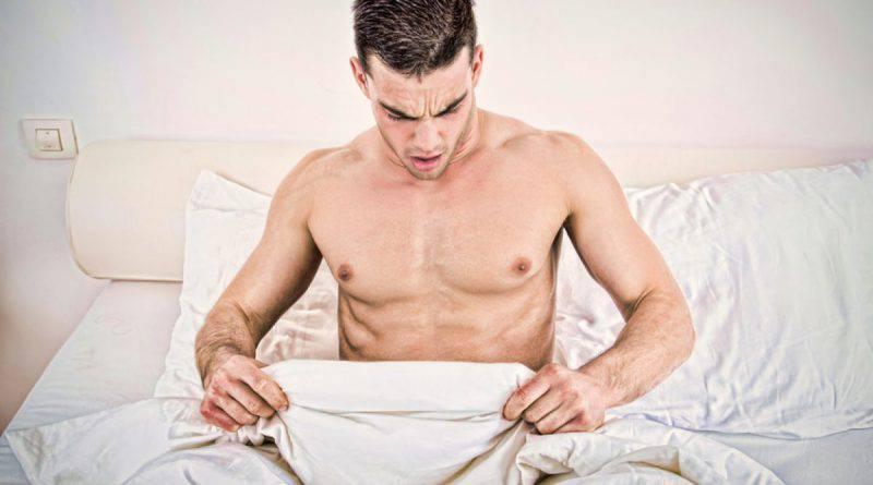 possibilità di avere disfunzione erettile a 40 anni