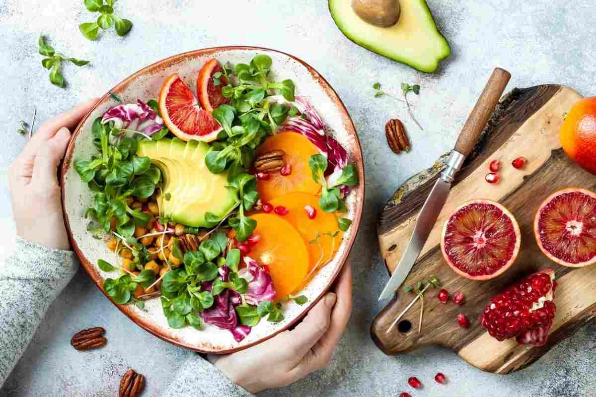 Alimentazione e  ciclo mestruale