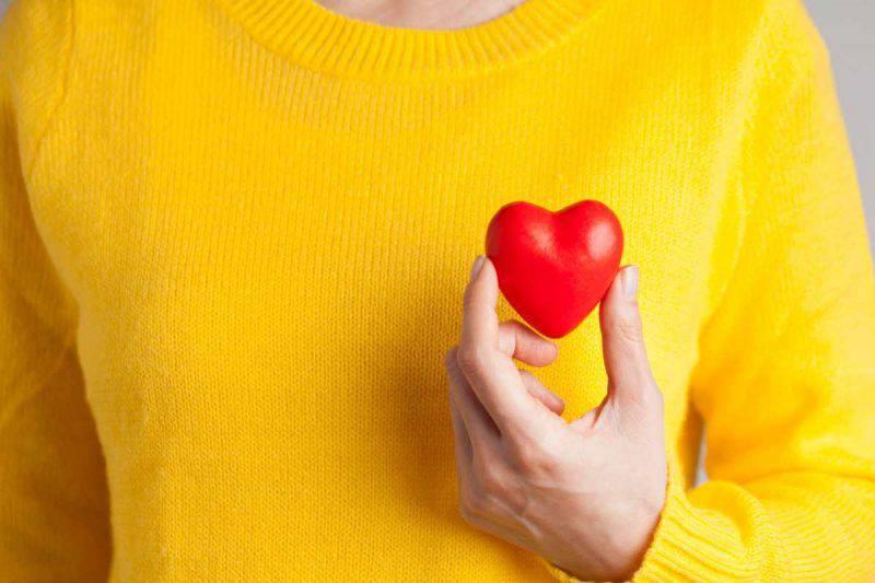 KUzu controindicato per persone cardiopatiche