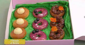 Bake Off Italia   La ricetta dei Donuts di Martina Russo