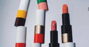 Makeup   Hermes lancia la sua prima linea di rossetti