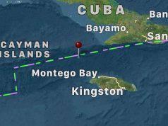 Terremoto ai Caraibi | sisma di magnitudo 7.7 -VIDEO-