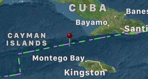 Terremoto ai Caraibi   sisma di magnitudo 7.7 -VIDEO-