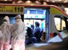 Coronavirus | turista cinese si sente male a Roma